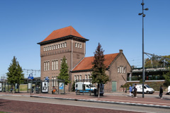 Deventer Stationplein
